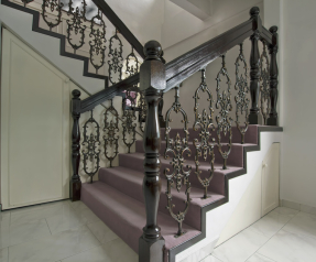 Decorative Staircase